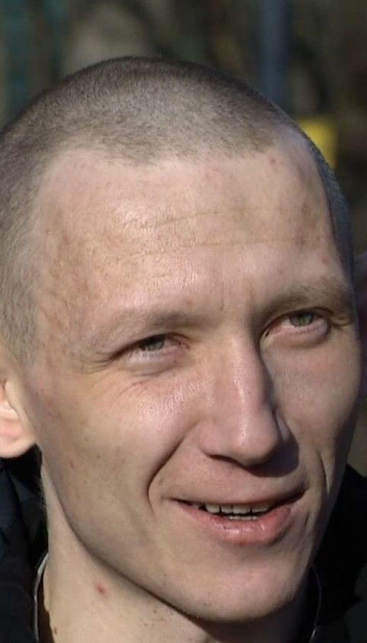 На волі, але без дому: більшість звільнених із полону українців не мають куди повернутися
