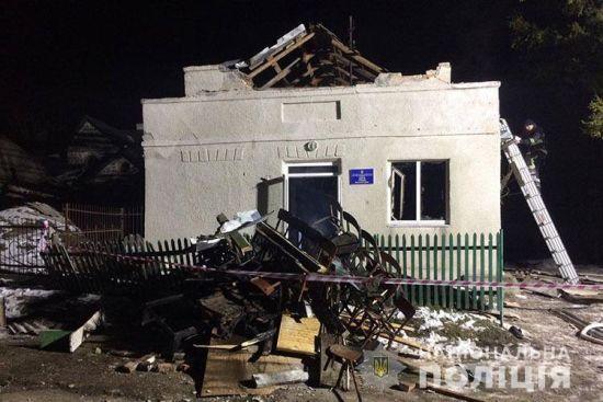Знову реанімація: одному з постраждалих від вибуху на Тернопільщині хлопців погіршало