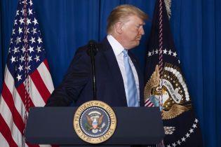 Трамп набрал необходимое количество голосов республиканцев и обеспечил участие в президентских выборах-2020