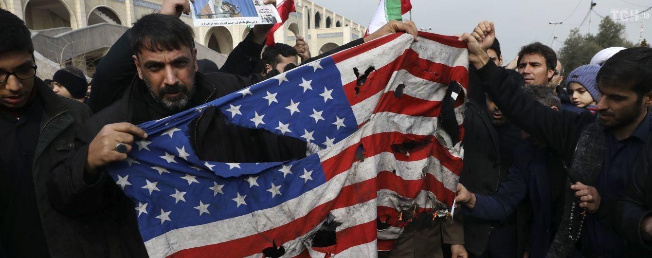 Иран не закроет на это глаза. В Тегеране заявили, что определят время и место мести за убийство Сулеймани