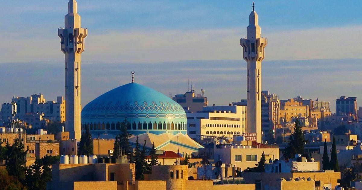Иордания открыла границы для туристов из Украины