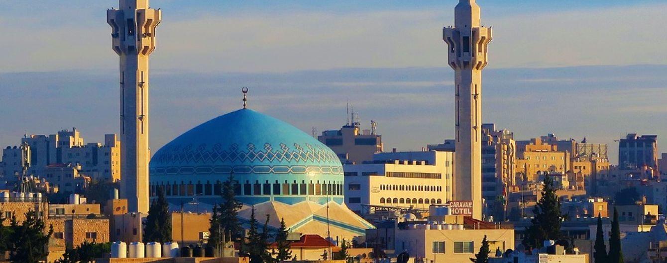 Йорданія відкрила кордони для туристів з України