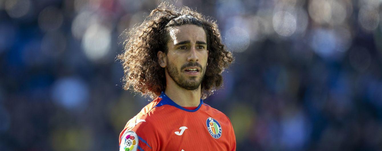 """В Іспанії може """"вибухнути"""" расистський скандал: футболісти """"Хетафе"""" та """"Реала"""" влаштували перепалку"""
