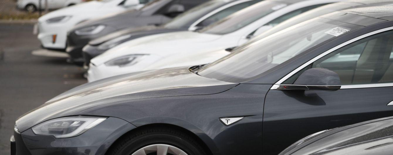 Tesla на заводе под Берлином планирует выпускать ежегодно полмиллиона электрокаров