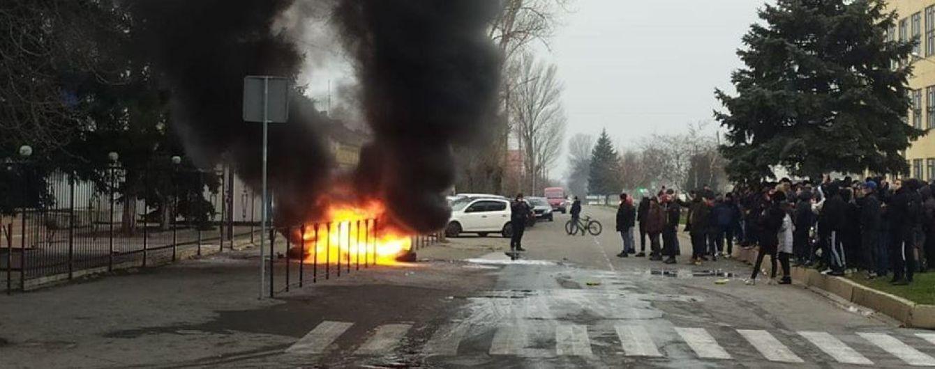 Убийство в Каховке: глава Херсонской ОГА пообещал взять под контроль ход расследования