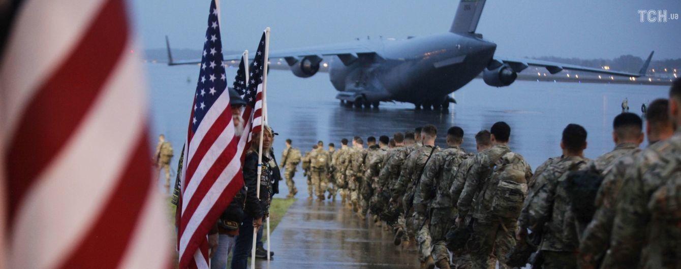 США подтвердили атаку на их военные объекты в Ираке. Трамп собрал экстренное совещание