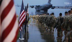 США перекинуть додаткові війська до Німеччини: запевняють, що з Росією це не пов'язано