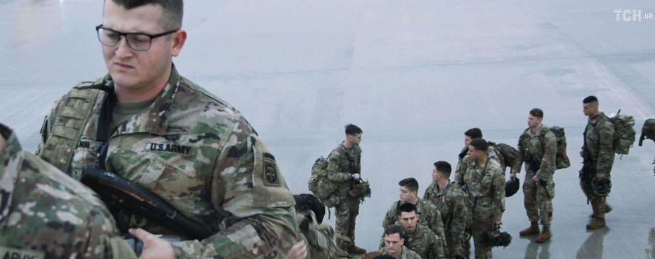 Соединенные Штаты отказались выводить войска из Ирака, несмотря на просьбы местной власти