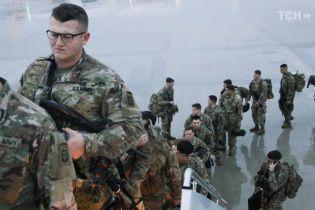 Соединенные Штаты хотят разместить войска вдоль границы с Канадой - CBC News