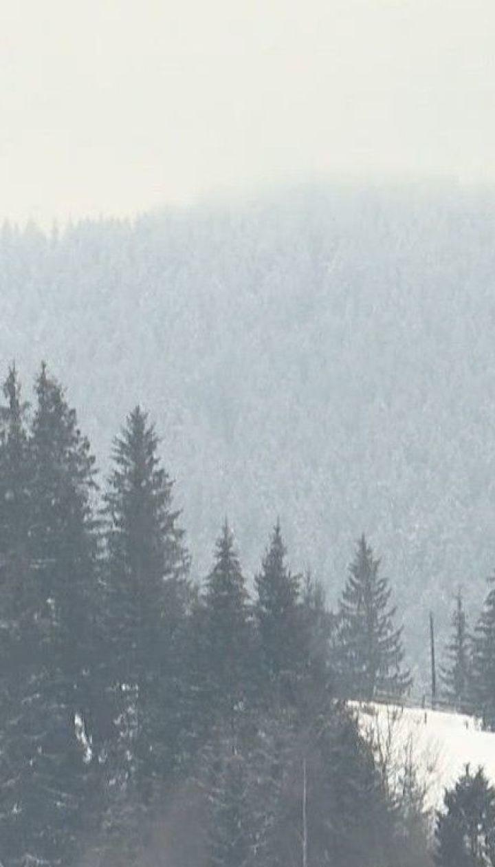 Синоптики попереджають про різке погіршення погодних умов у західних областях