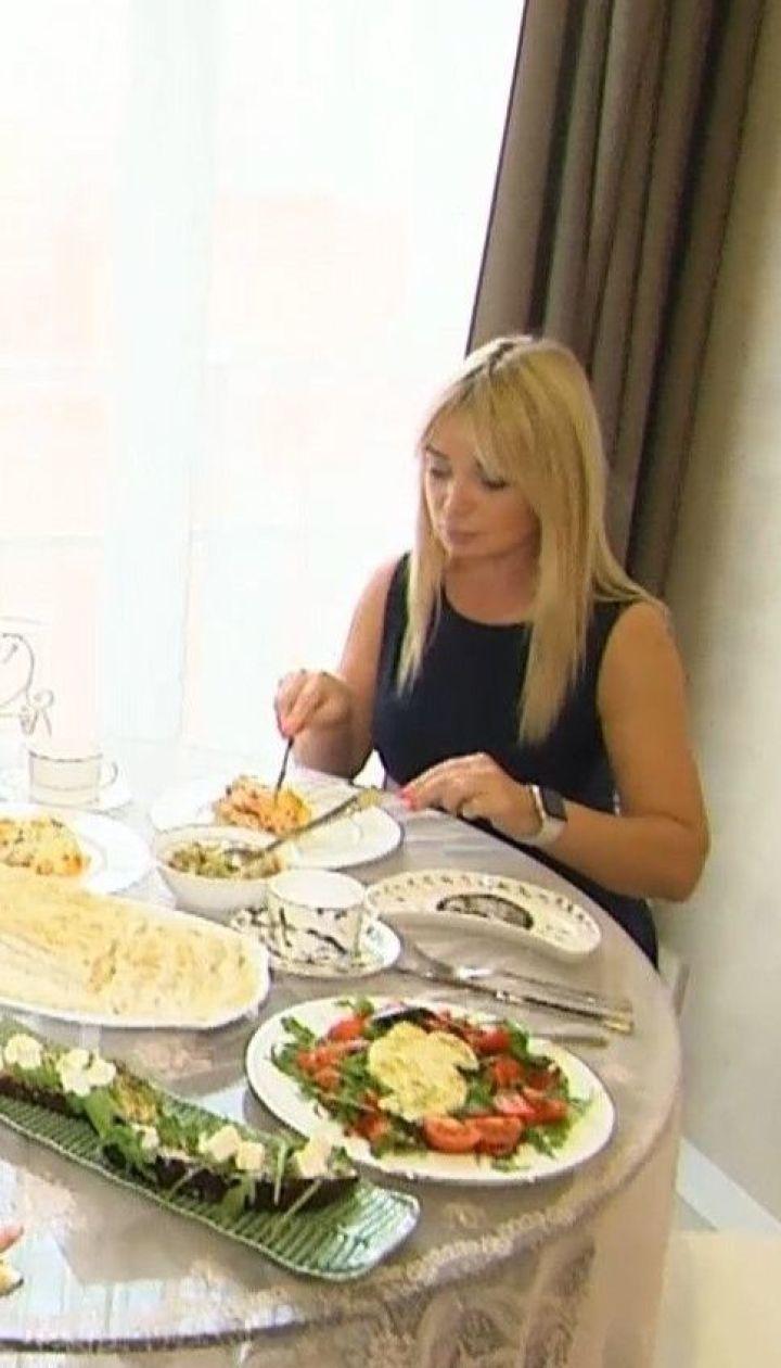 ТСН дізнавалася, що приготувати на свято тим, хто не їсть м'ясо та рибу