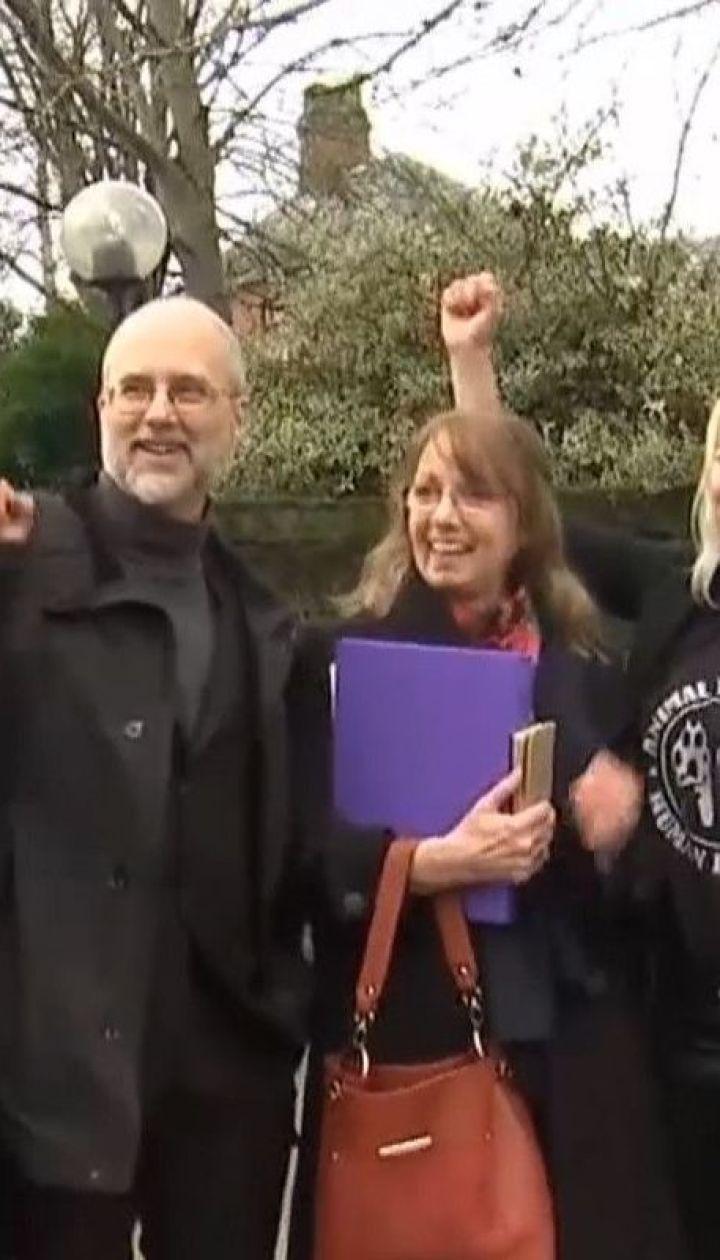 В Великобритании суд признал веганство философским мировоззрением