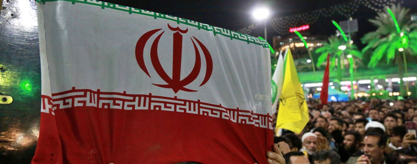 Иран отказывается от ограничений в своей ядерной программе