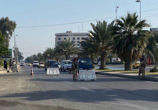 У Багдаді ракетами обстріляли посольство США - ЗМІ