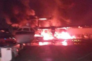 Трое американцев стали жертвами кровавого нападения боевиков на аэродром в Кении