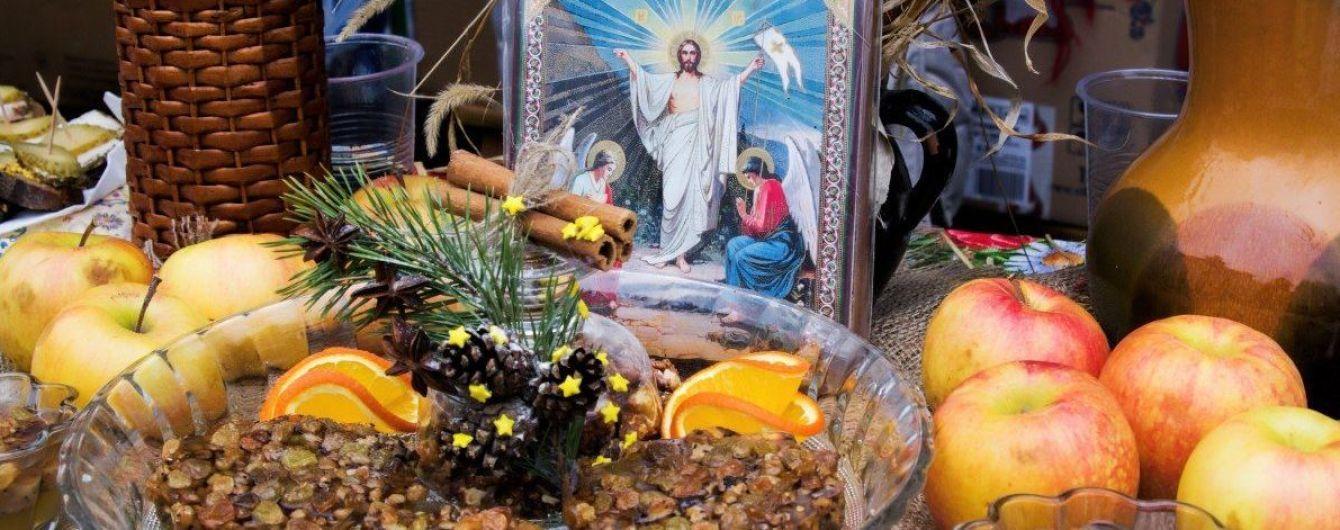 Рождественский Сочельник: сегодня христиане восточного обряда соберутся за праздничным столом