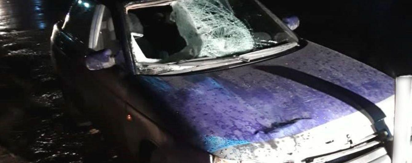 На Черкащині нетверезий водій скоїв ДТП: одна дитина загинула, інша у лікарні