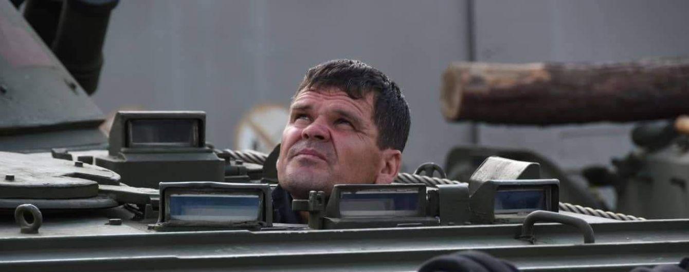 Стали известны имена двух погибших на Донбассе военных