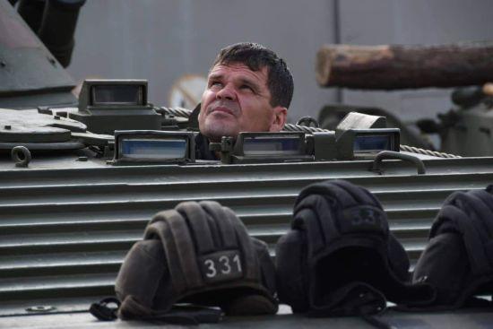 Стали відомі імена двох загиблих на Донбасі військових