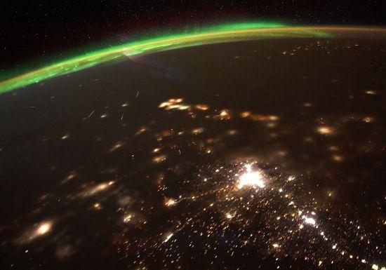 Українці можуть спостерігати унікальний зорепад, який видно навіть без телескопів