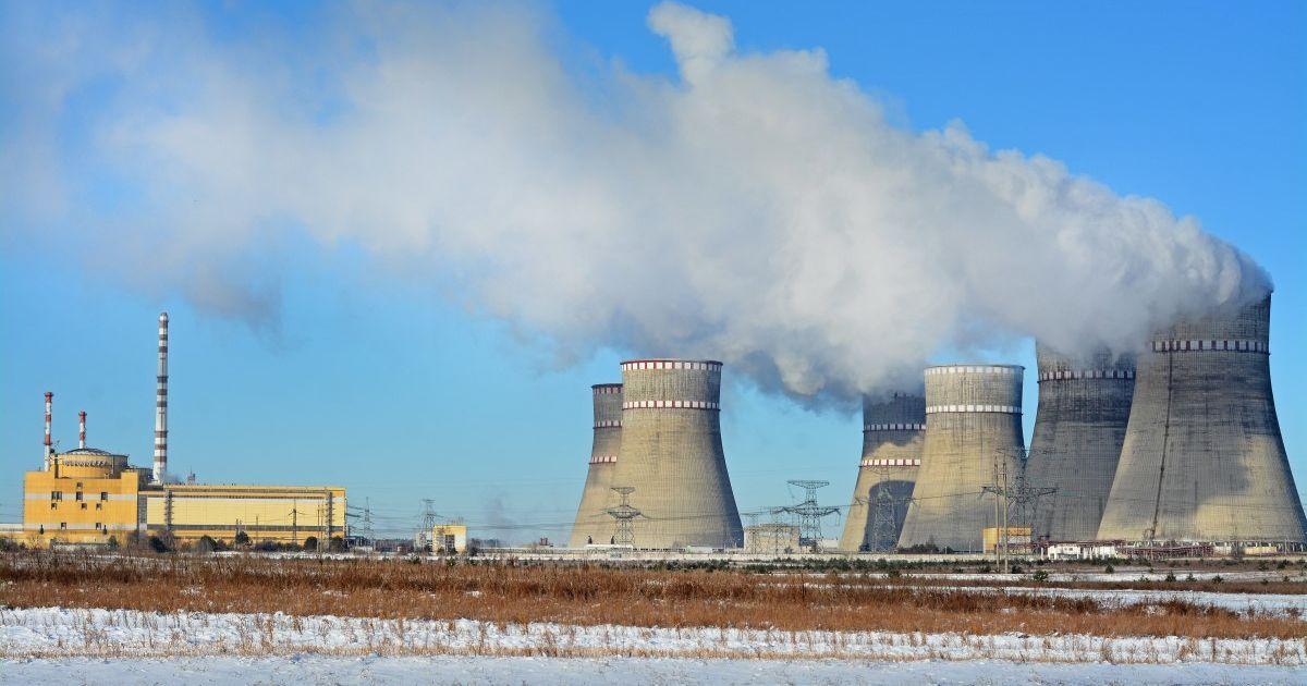 На Ровенской АЭС зафиксировали вспышку коронавируса: что известно