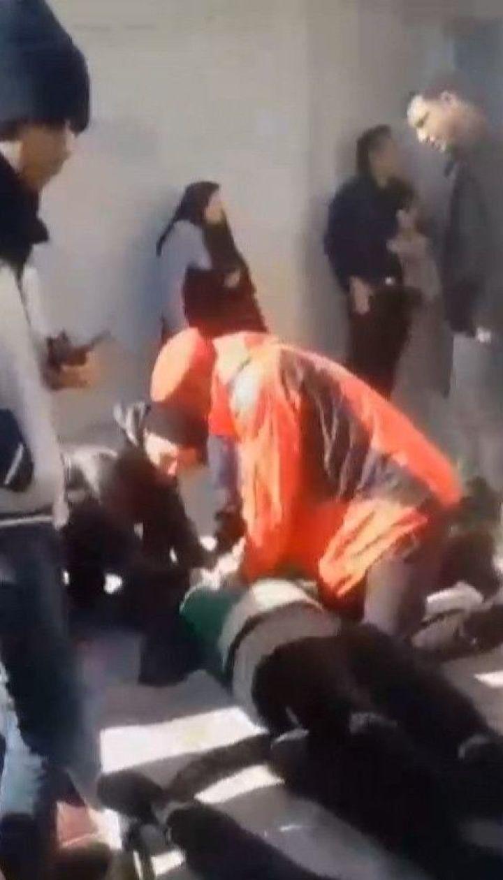 Полсотни человек погибло во время массовой давки в Иране