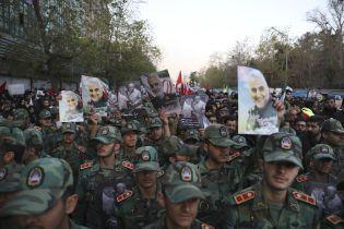 Іранські військові кілька днів приховували від свого президента, що збили літак МАУ – NYT