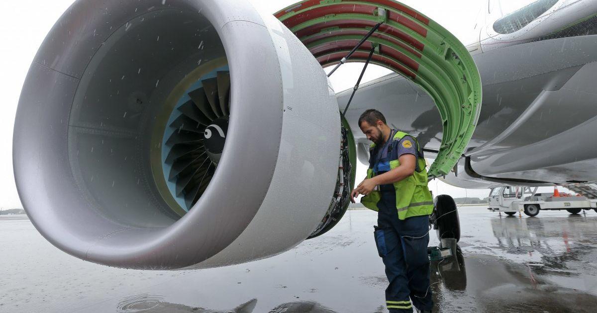 В компании Boeing впервые прокомментировали крушение самолета их производства