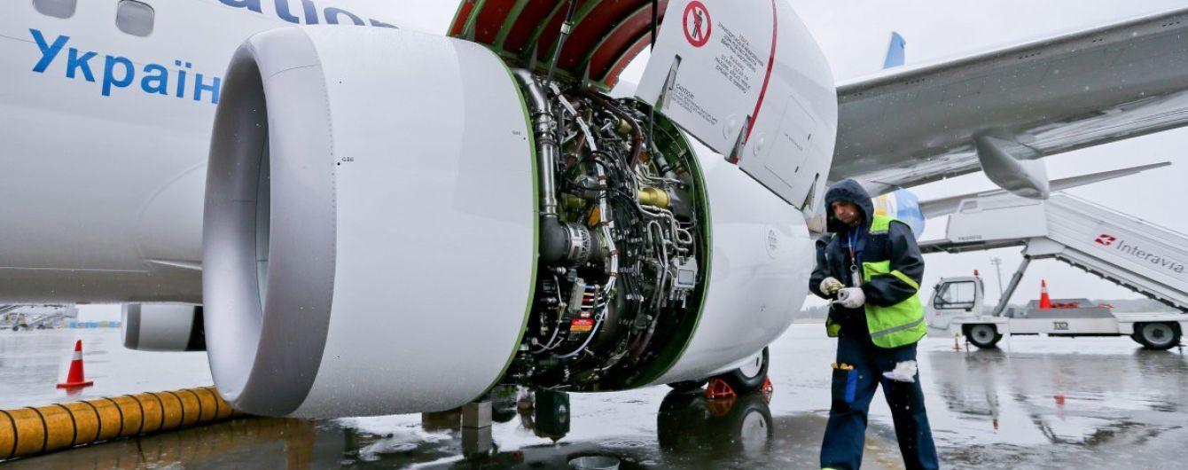 Украина отменит все авиарейсы над Ираном – Гончарук