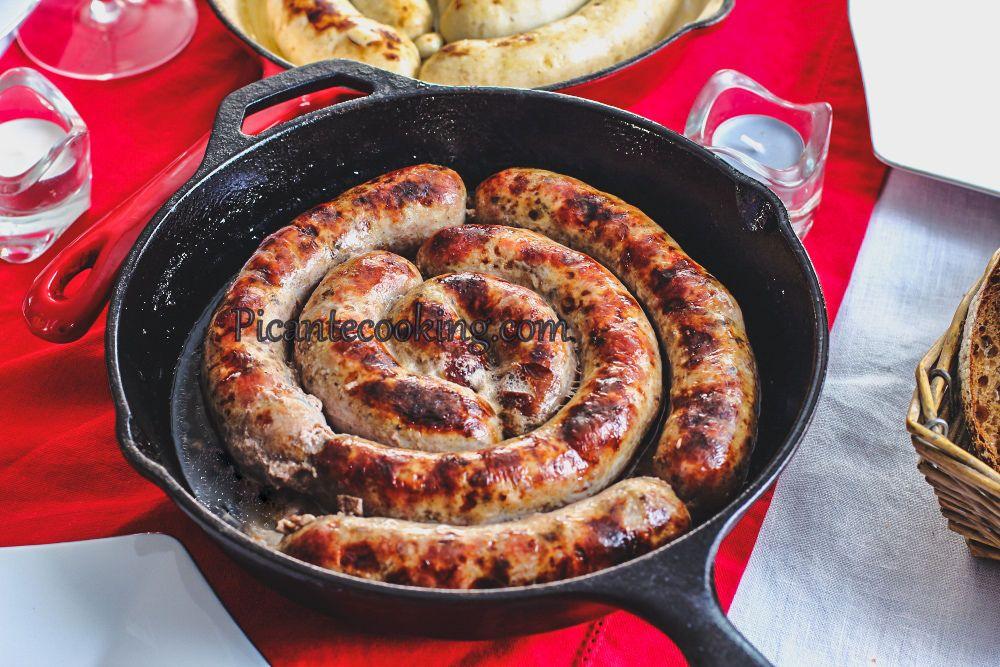 Ковбаски зі свинини з чорносливом, для блогів_1