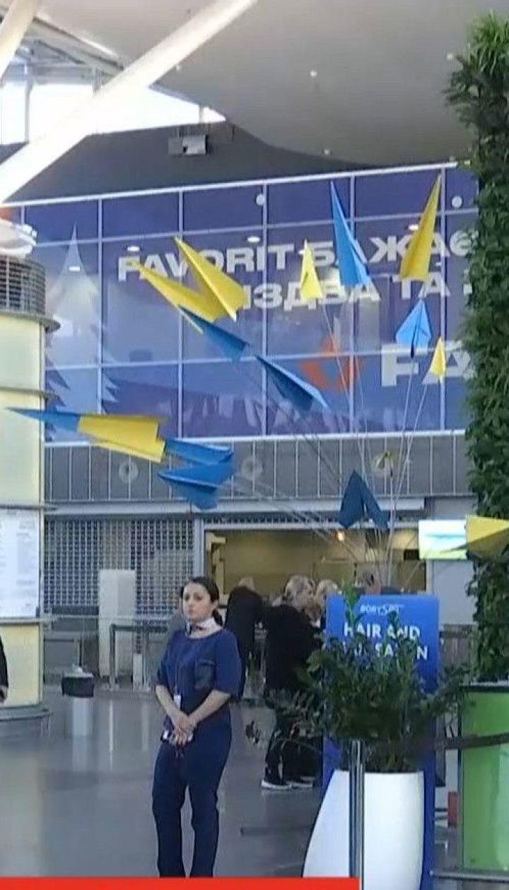 """Атмосфера у """"Борисполі"""": чи змусила авіатроща змінити щось в роботі аеропорту"""