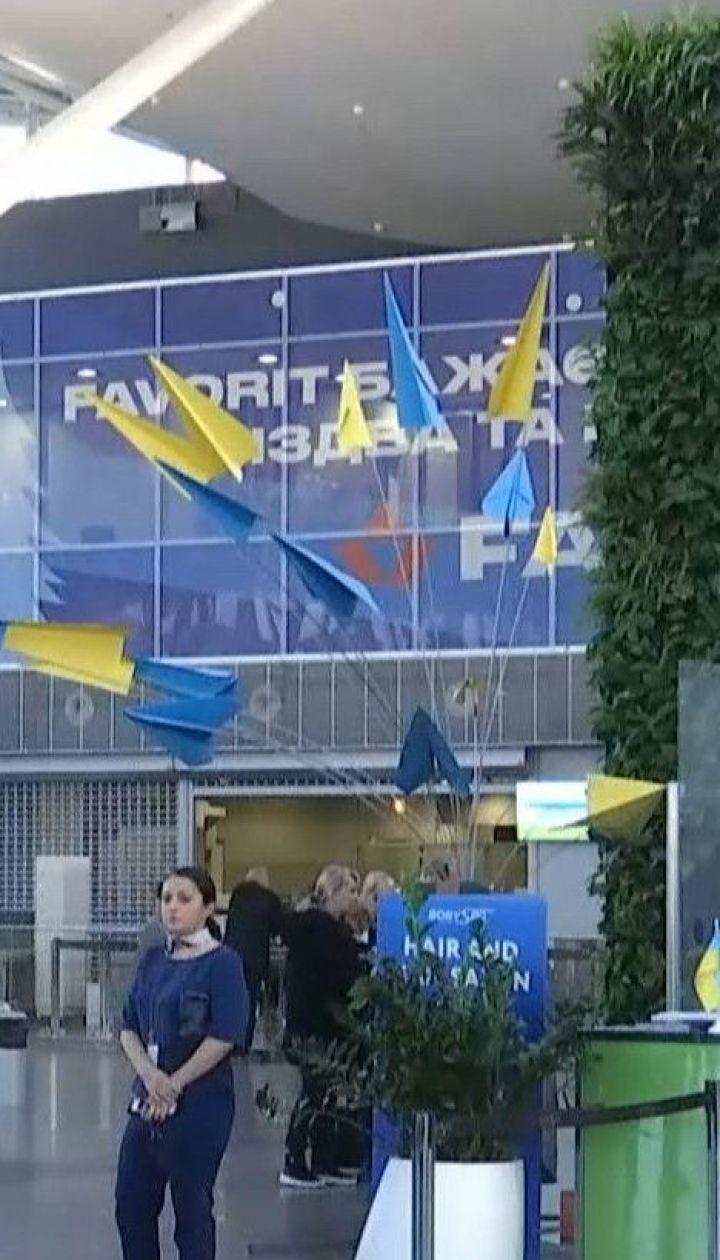 """Атмосфера в """"Борисполе"""": заставила ли авиакатастрофа изменить что-то в работе аэропорта"""