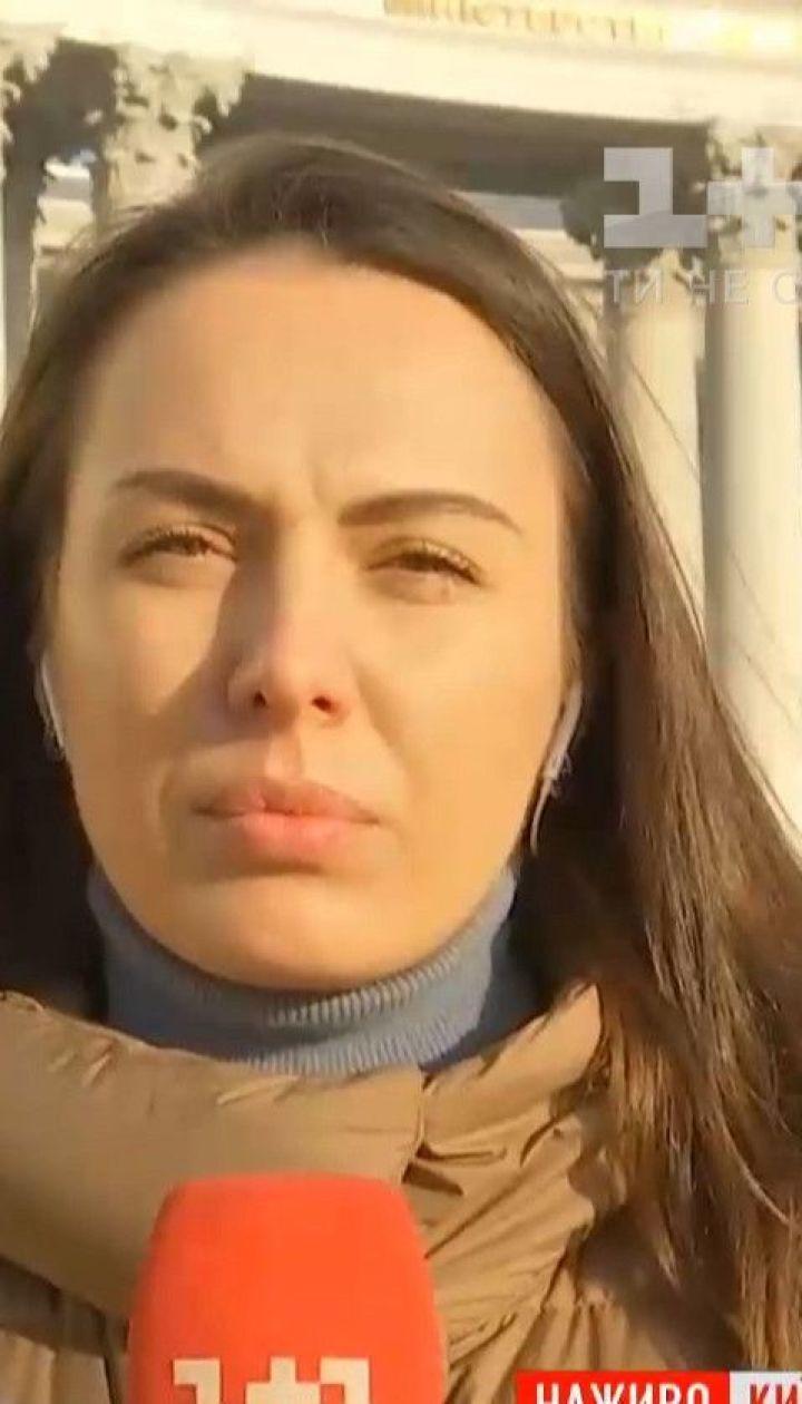 В украинском МИД не многословны относительно авиакатастрофы самолета МАУ