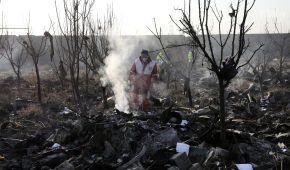 В Ірані розбився пасажирський літак МАУ із 176 особами на борту: головне про авіакатастрофу в інфографіці