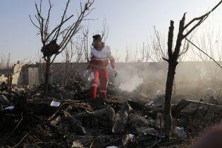Канада будет добиваться от Ирана более $1 млрд компенсации за сбивание самолета МАУ