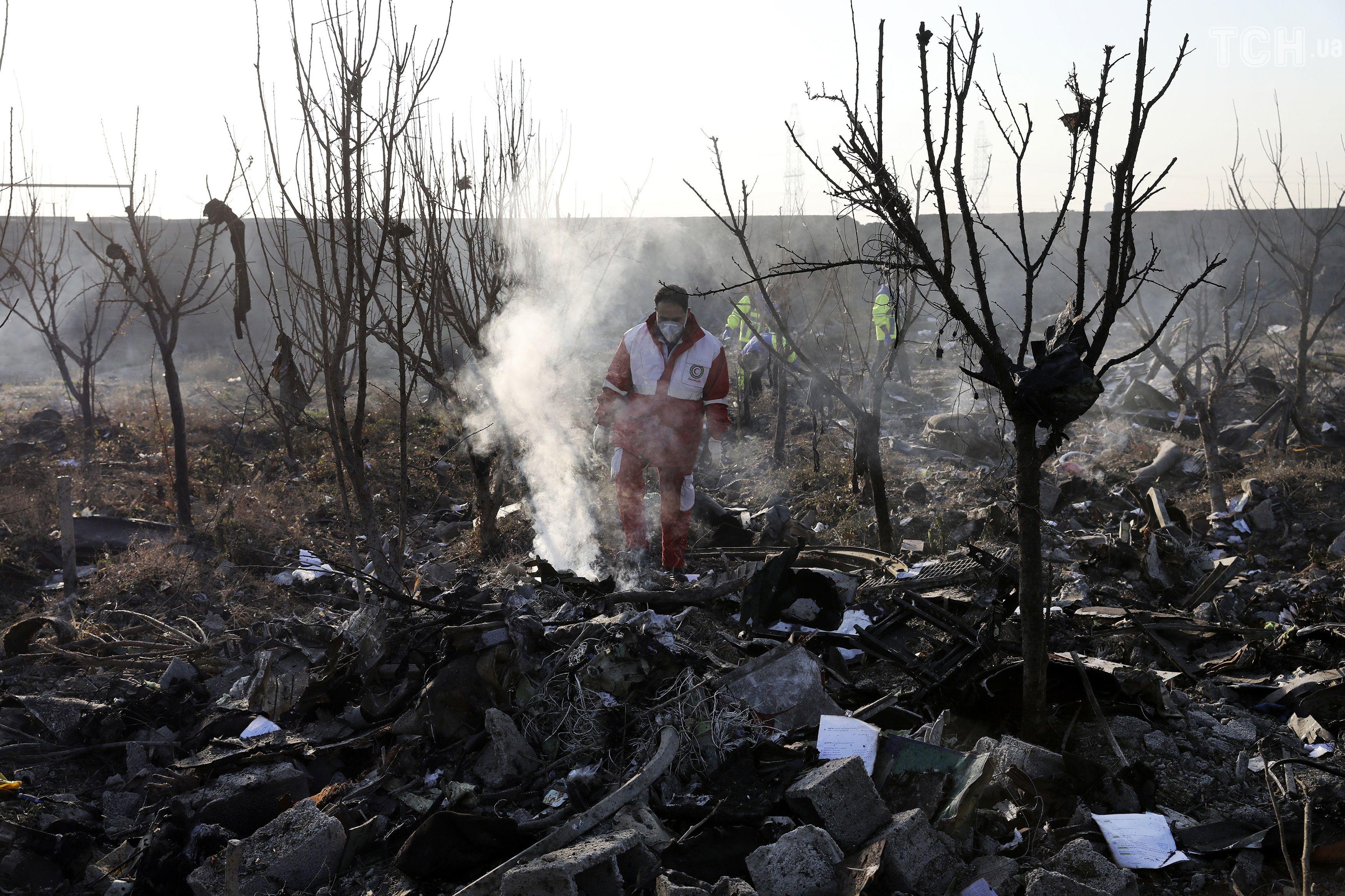 Катастрофа Боїнга МАУ під Тегераном_6