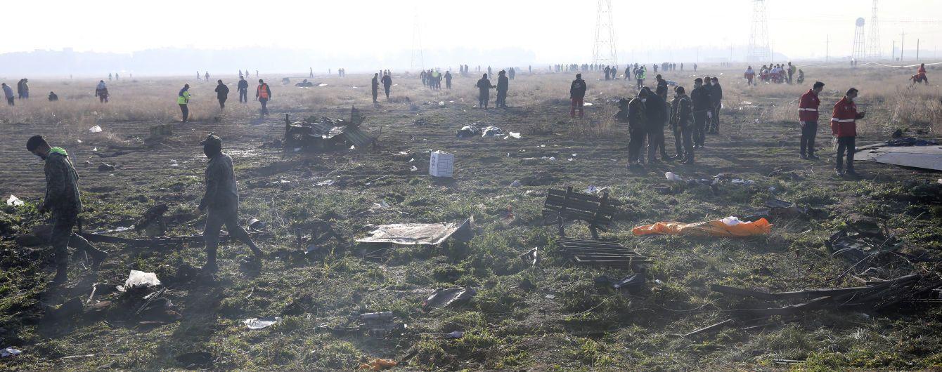 Украинец рассказал, почему отказался лететь роковым рейсом самолета МАУ