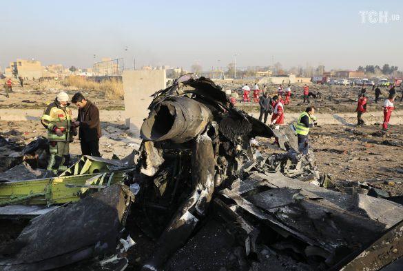 Катастрофа Боїнга МАУ під Тегераном_13
