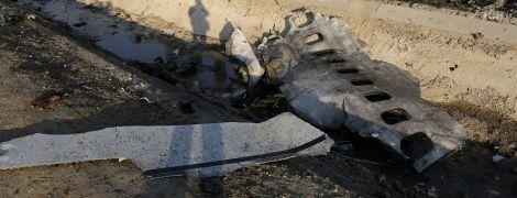 Катастрофа самолета МАУ под Тегераном: на месте трагедии собирают обломки Боинга и тела погибших
