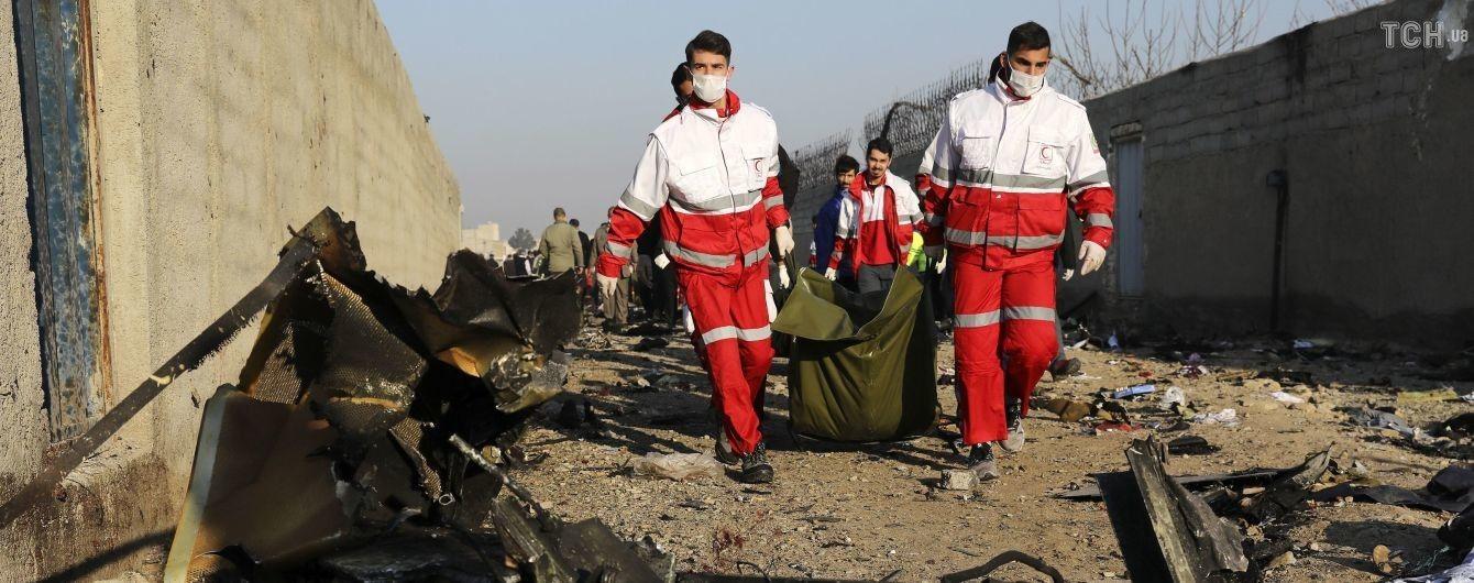 Збиття літака МАУ: затверджено склад української делегації на перемовинах з Іраном