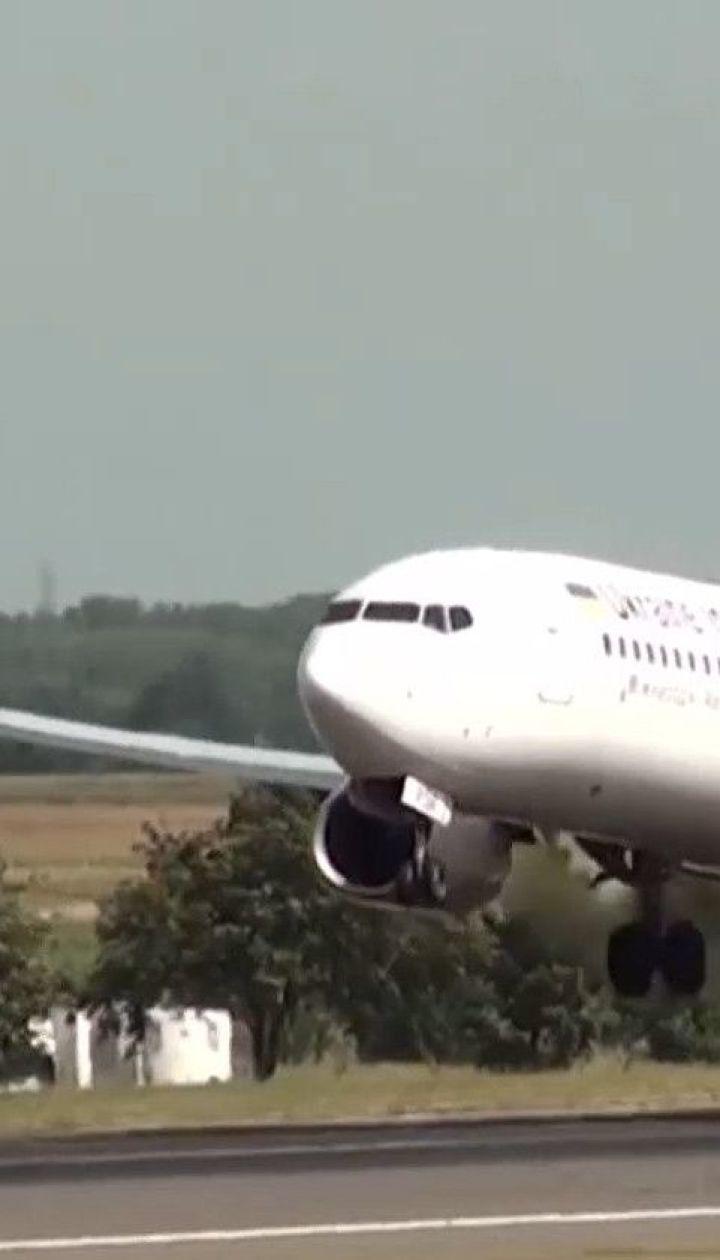 Что известно о Boeing 737, который разбился в Иране