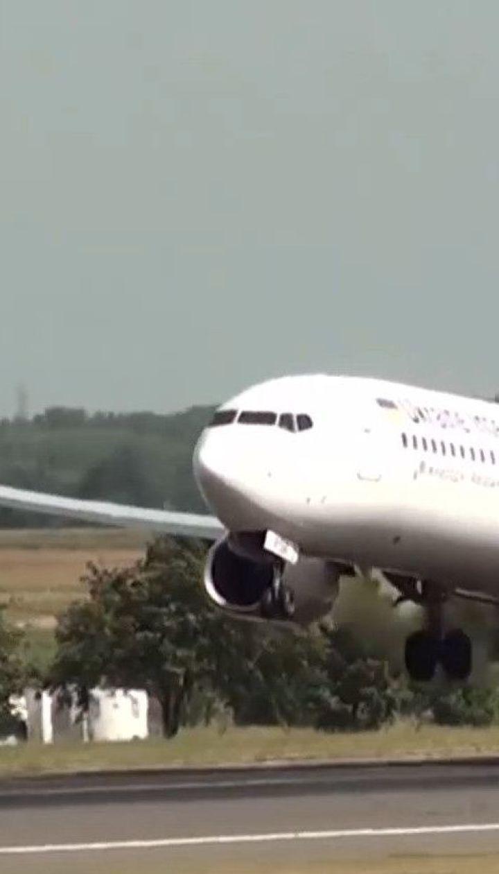 Що відомо про Boeing 737, який розбився в Ірані