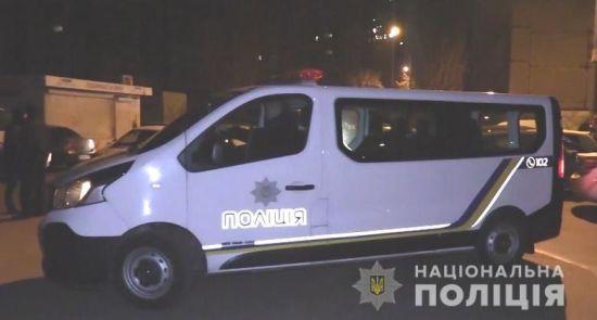 Поліція оголосила підозру компанії молодиків, які забили до смерті чоловіка на Троєщині