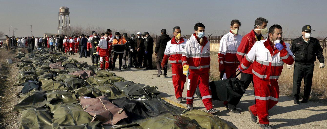 Авиакатастрофа в Иране: какие есть доказательства и противоречия в версии о сбитии самолета ракетой - Deutsche Welle
