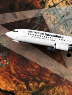 Авиакатастрофа Boeing 737: версии