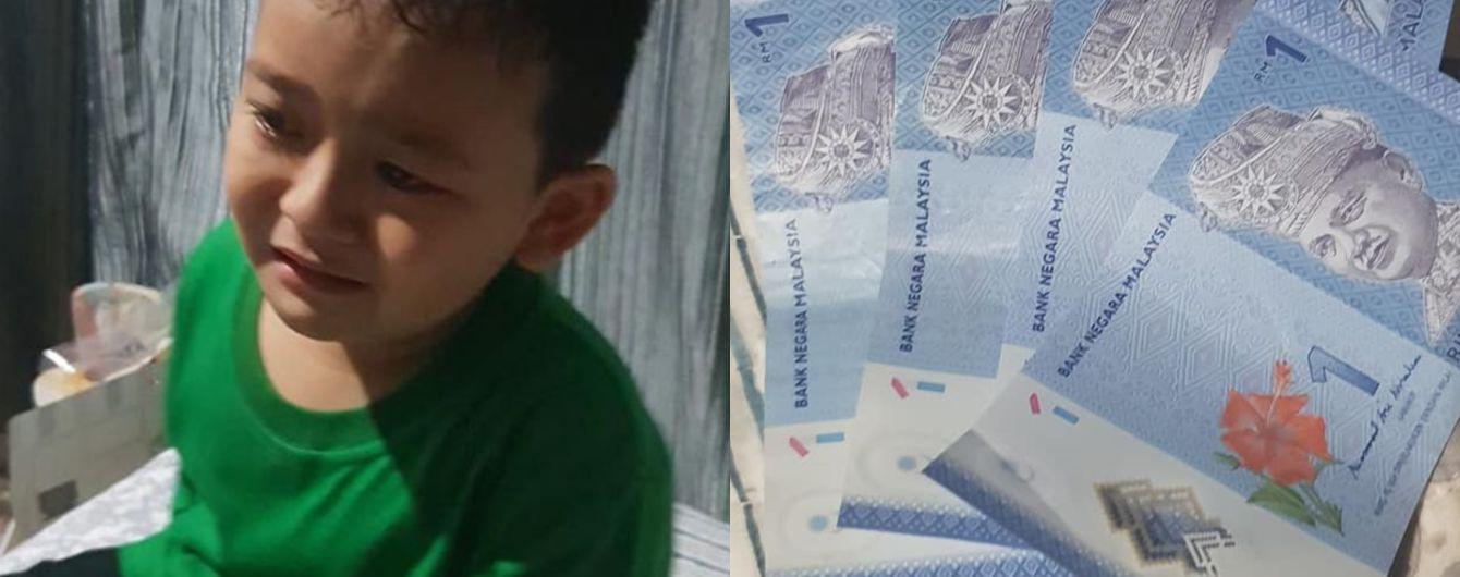 В Малайзії першокласник вигадав свій бізнес на комахах і почав заробляти гроші