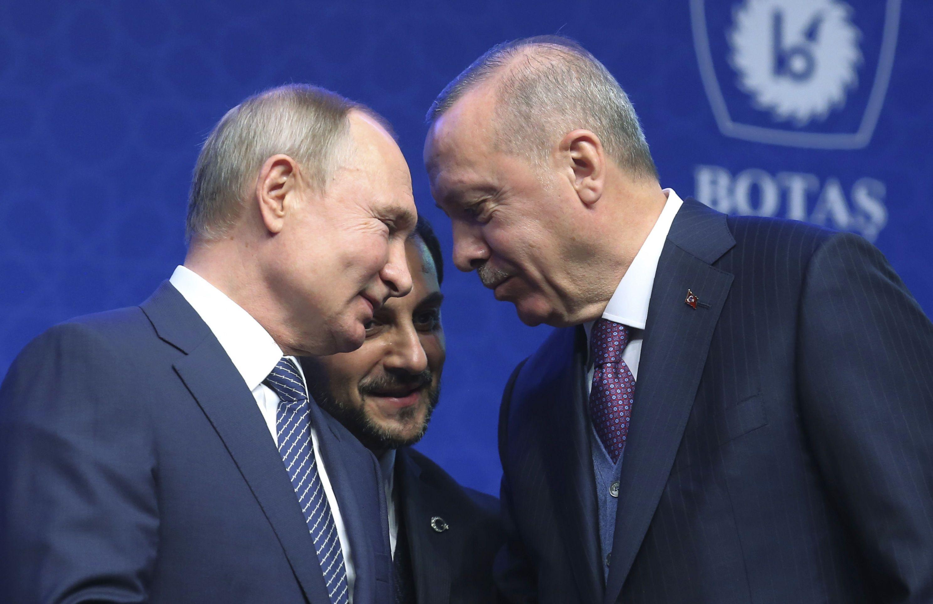 Ердоган_Путін
