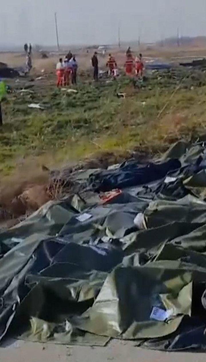 Теракт, попадание ракеты или неисправность: эксперты выделили основные версии крушения самолета