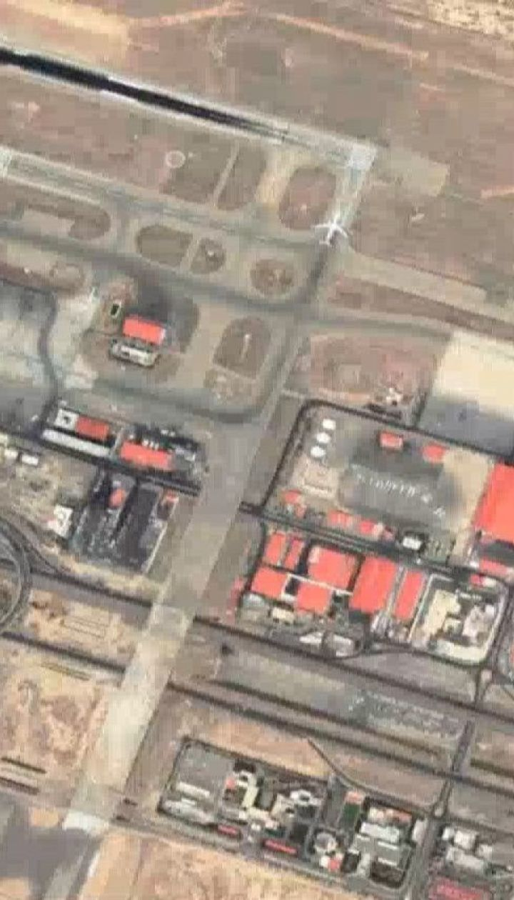 Через наявність гірських масивів поблизу аеропорту в Тегерані авіатрощі там - не рідкість