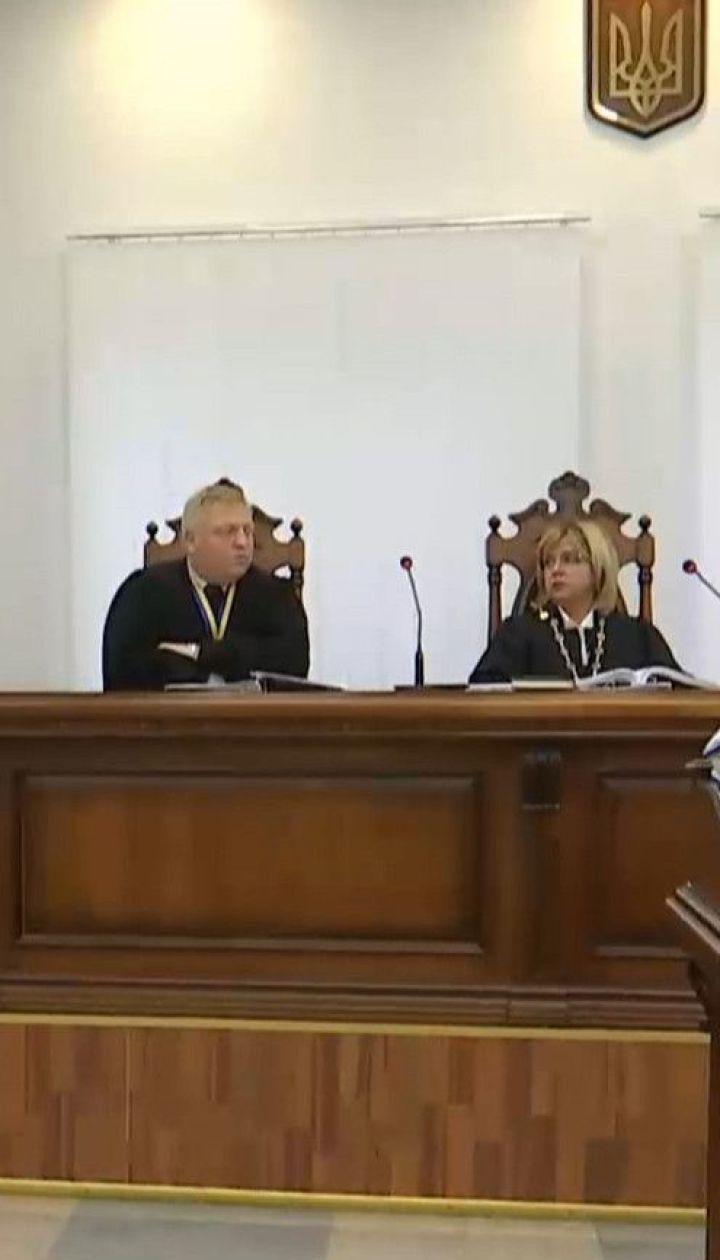 Суд оставил под круглосуточным домашним арестом военного медика Яну Дугар